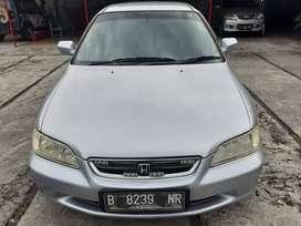 Honda New Accord S86 Matic VTi-L(Tertinggi) Tahun 2000, Istimewa !!!