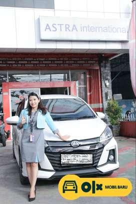 [Mobil Baru] Daihatsu New Ayla 2020 Promo No hoak