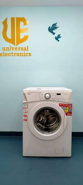 &! Ifb elena front load washing machine with free home delivery