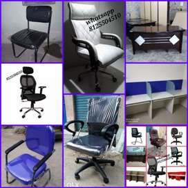 Latest office furniture MANUFACTURING unit
