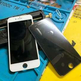 Lcd iphone 7 grade a garansi 3 bulan