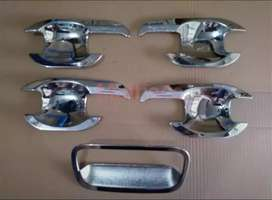 Cover handle outer grand Livina