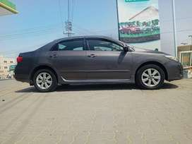Altis 6 Speed 1.6 MT for Sale in Final Price