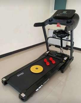Treadmill fitness listrik seri nagoya rx am