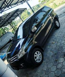 Avanza 2013 Double Airbag