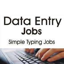 Fresher Data Entry Operator/Computer Operator