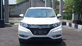Honda HRV E 2017 Putih Automatic Istimewa