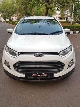 Ford Ecosport EcoSport Titanium Plus BE 1.5 TDCi, 2016, Diesel
