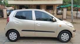 Hyundai I10 Magna 1.2 Automatic, 2009, Petrol
