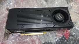 VGA Nvidia GTX 970 4GB GDDR5 256bit