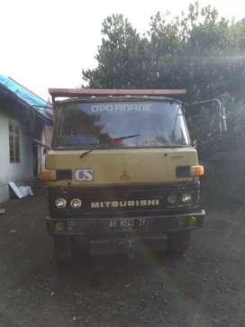 Fuso Goprak losbak 1982