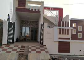 Builder selling home studio hari nager durg