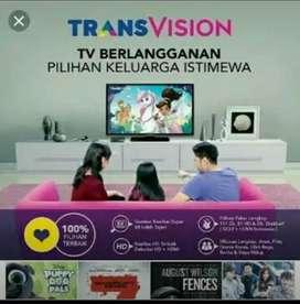 Trânsvision HD Kota Makassar Promo Hemat 1,3 Juta Sẻtahun