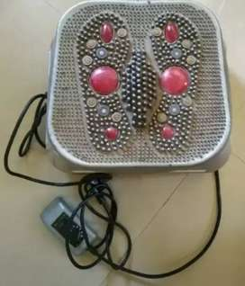 Acupressure, Vibration, Infrared,Metal/Magnetic Therapy. MRP. Rs 10000