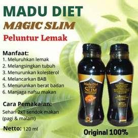 Madu Diet Magic Slim