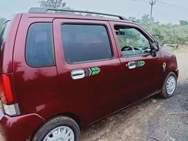 Wagon R LXI Urgent sell only for money problem