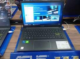 Laptop Asus bisa kredit DP mulai 10%
