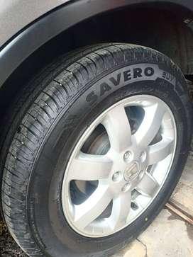 SUV CR-V Handal Halus