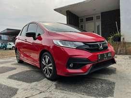 Honda Jazz RS automatic 2020