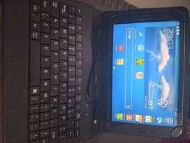 Samsung SM T3 11 tablet for sale.