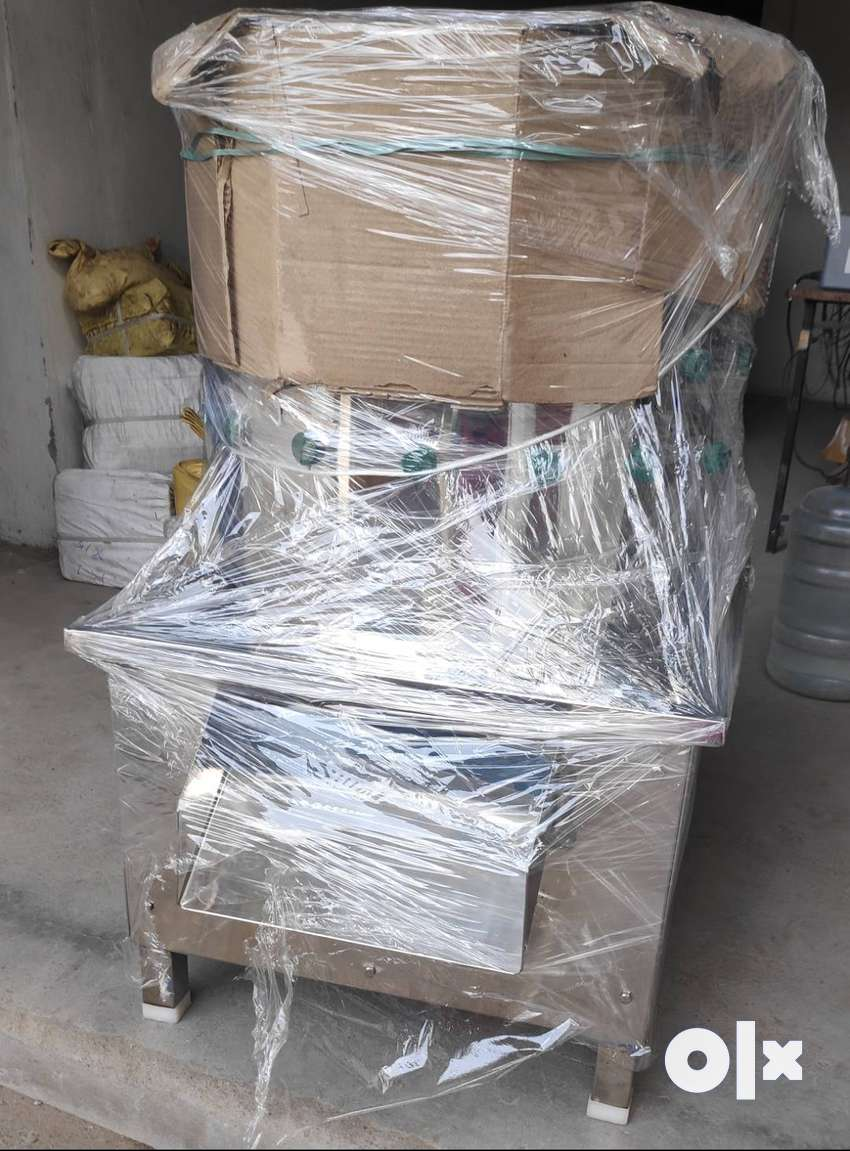 Poultry cleaning equipment Machine