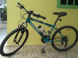 Sepeda MTB United ukuran 26