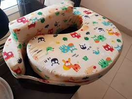Brand New Feeding Pillow for Mother & Small babies (Used just once)