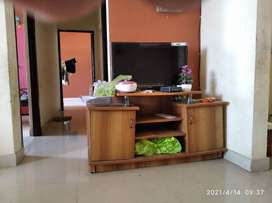 TV Table and little storage