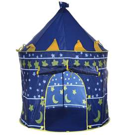 ROXPORT Tenda Bermain Anak Model Castle Kids Portable Tent - KTH78