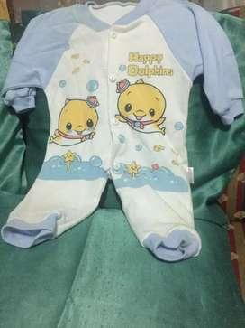 Preloved Jumper bayi/ new born