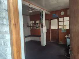 Shop for rent for office or godown purposes