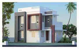 Affordable homes at palakkad 26 - 50 lakhs