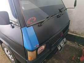 Dijual mitsubishi L300 pickup th 2008