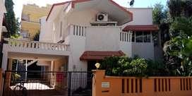 White Bungalow FOR sale in Koramangala, Bangalore