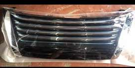 New fortuner lexus style front grill
