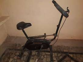 Champion exercise cycle for sale good condition