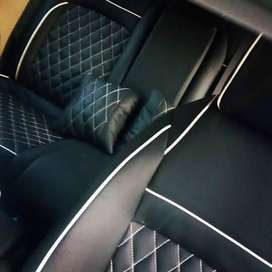 Civic X car Seat Covers nd Poshish in Japanies Leather,
