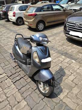 Suzuki access 125 (2012)