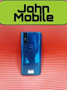 Vivo v15 (6/64) only 1 month used very good condition
