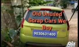 Unused/Scrap/Car/Buyerss