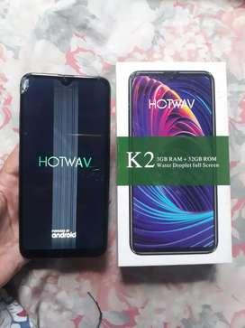 Hotwav pearl K2 ram 3/32