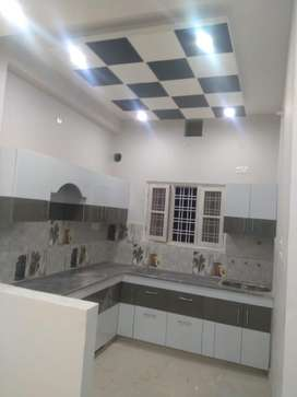 3- 2BHK Fully Furnished Floors For Sale