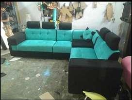 22inch modern sofa set tanveer furniture brand new sofa set