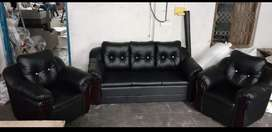 2pic gun Emi available brand new sofa set sells whole price