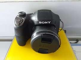 Sony camera dsc-h300