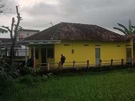 Di kontrakan rumah bagus di Manding Bantul ada 3 kamar