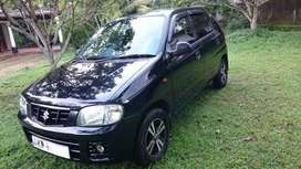 Suzuki Alto 2012: Small car for beautiful family..