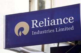 Supervisor for Reliance company
