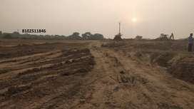 Residential plot available @Rs 360000