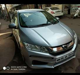 Honda city NOC hanth mein hai
